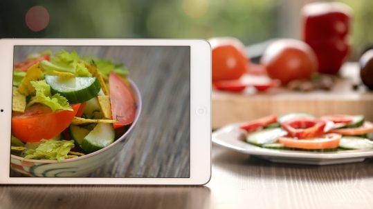 Concours Courez la chance de gagner un ipad avec les matières organiques de la Ville de Rosèmre.